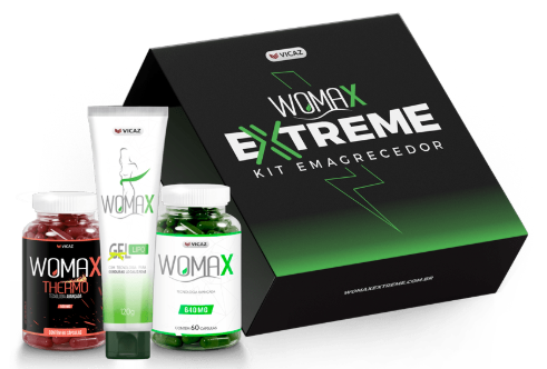 Womax-Extreme