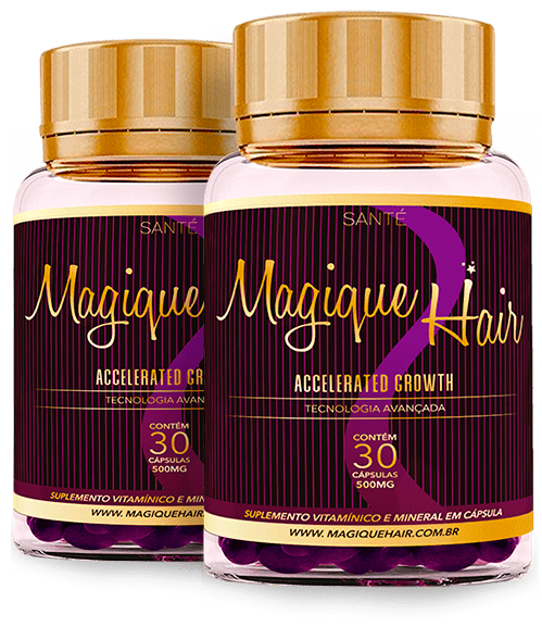 magique hair