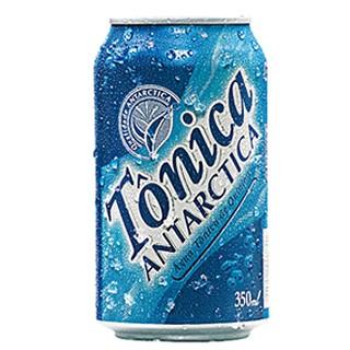 agua tonica