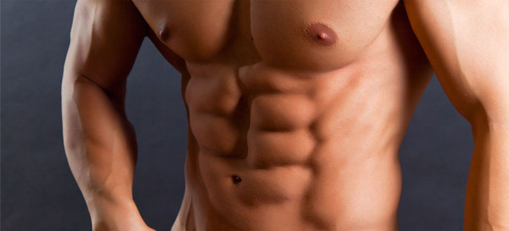 como definir abdomen rapido