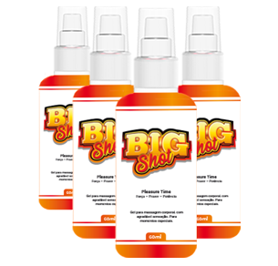 big shot gel