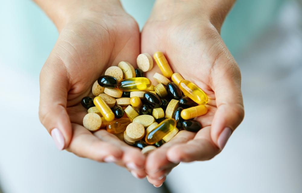 melhores vitaminas