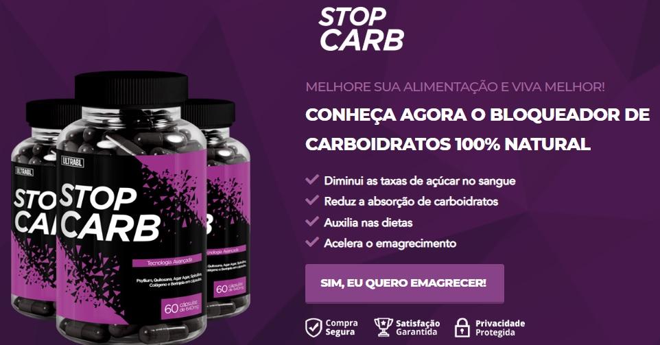 stop carb