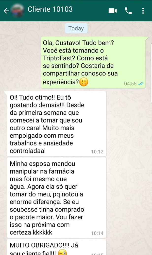 TriptoFast