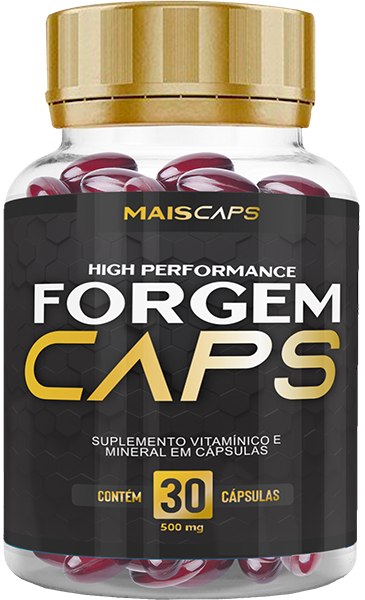 Forgem Caps
