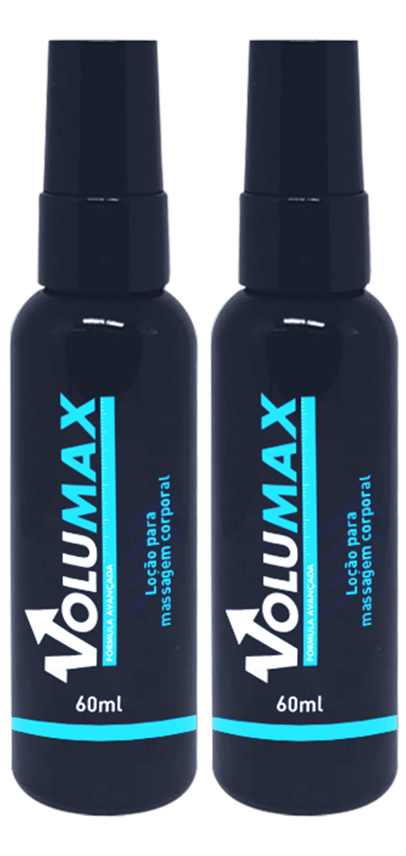 volumax gel