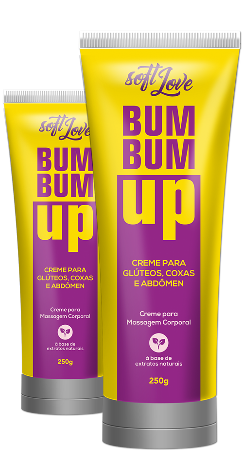 Gel Bumbum Up