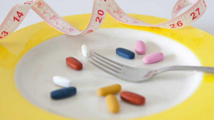 Remédios para Emagrecer de Vez