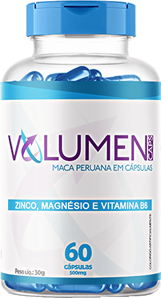 Volumen Caps