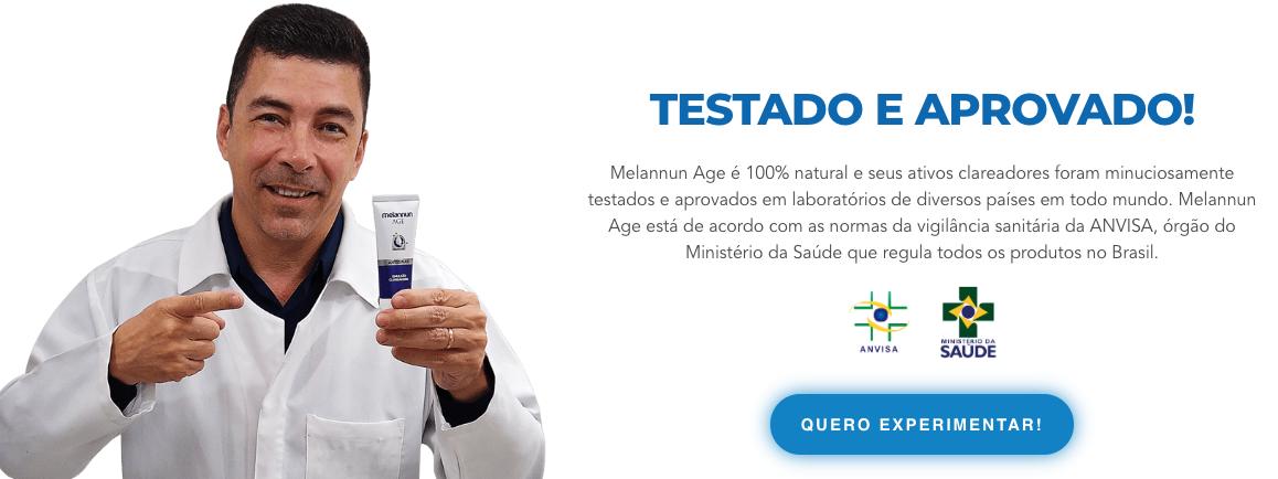 melannum age