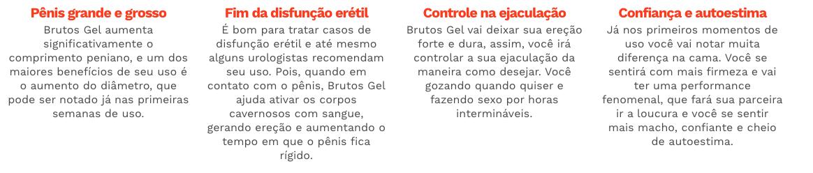 Brutus Gel