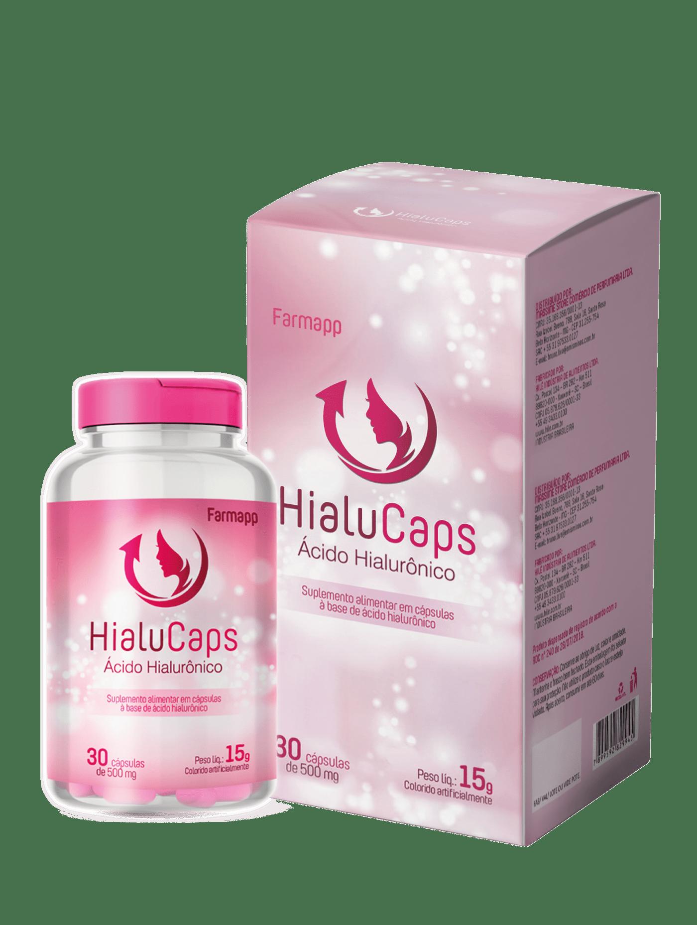 Hialucaps