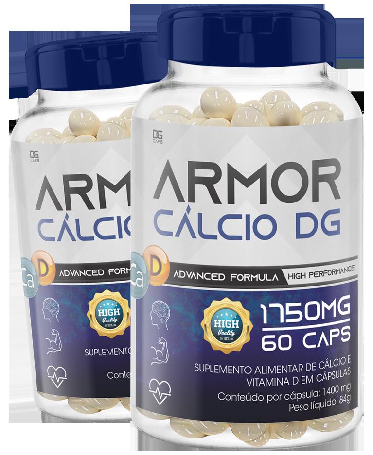 Armor Cálcio DG
