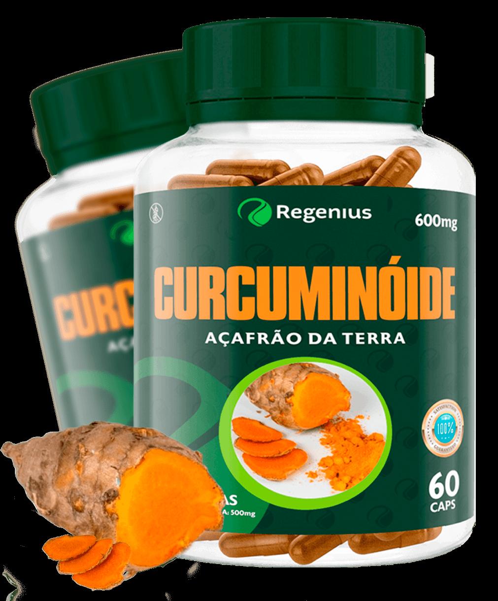 Curcuminóide