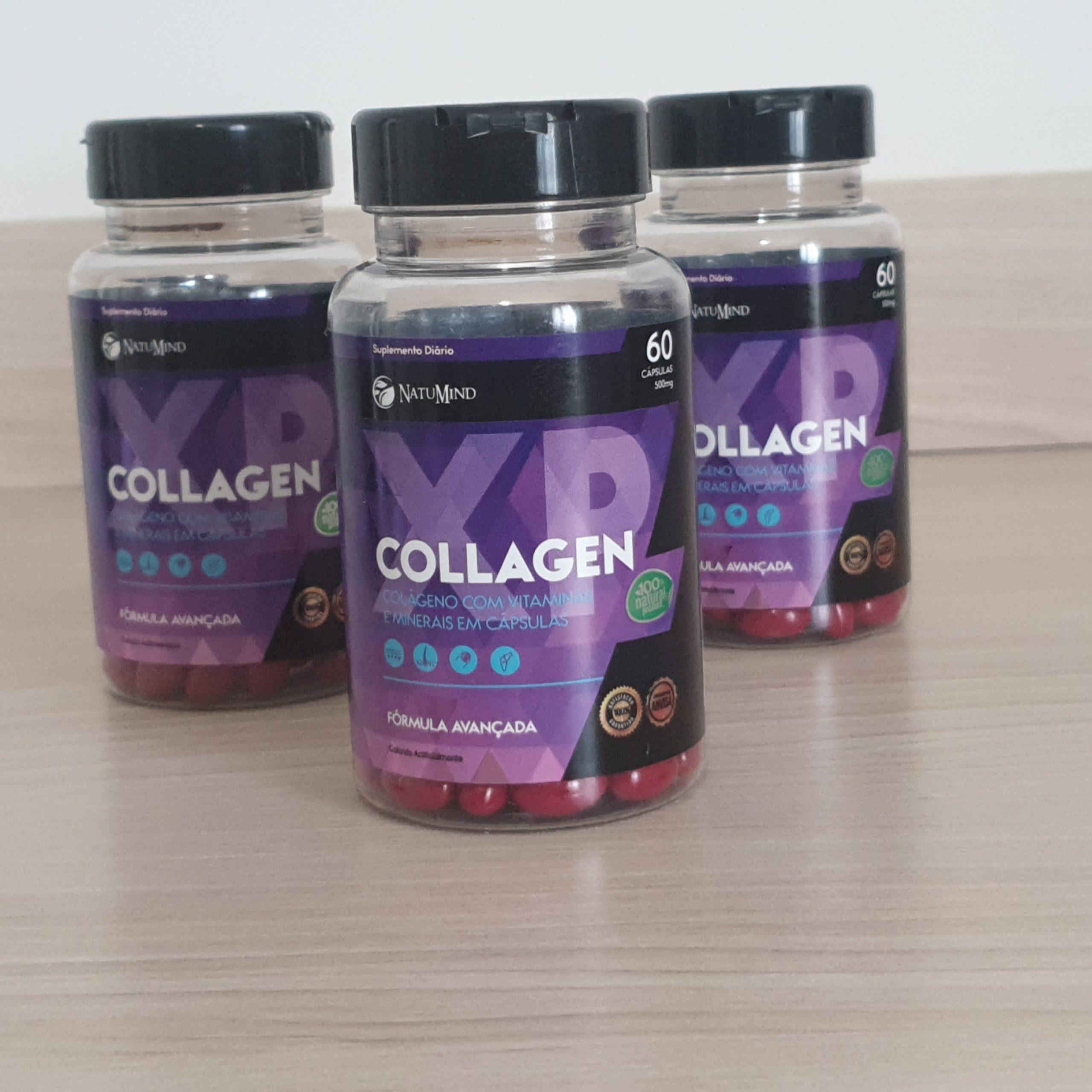 Collagen XP