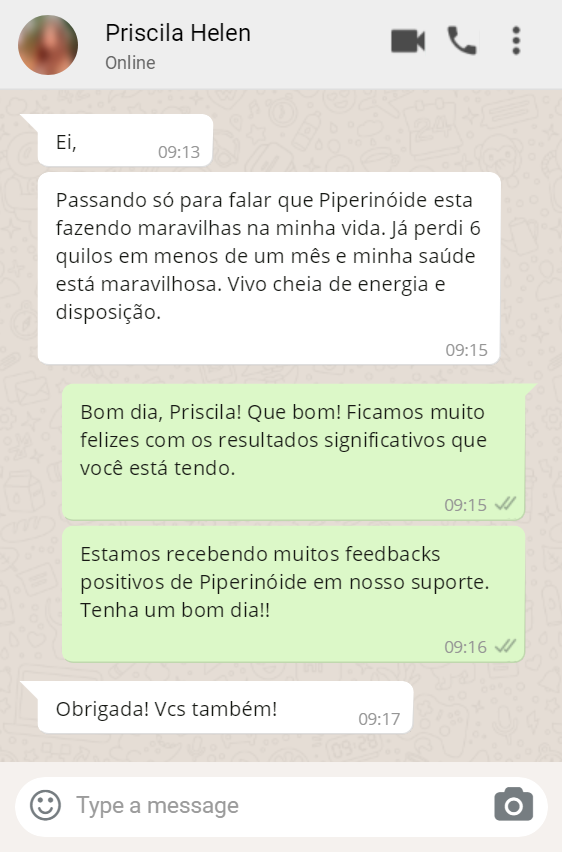 Piperinóide